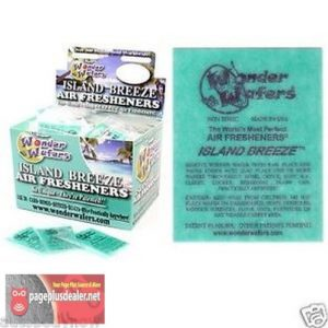 wonder wafers island breeze 15 pack individually wrapped