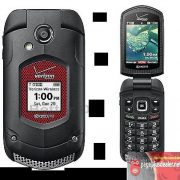 New-Kyocera-Dura-XV-4520-Page-Plus-Only-Waterproof-Flip-Cell-Phone-172265904954